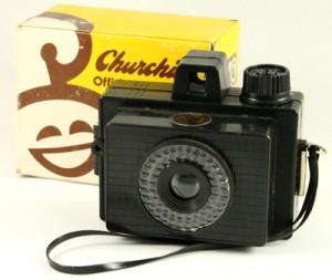s0464-Churchies Official Spy Camera