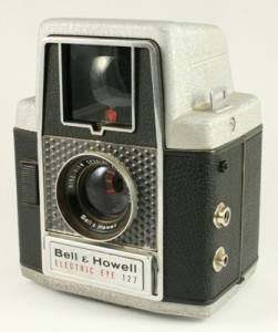 s0484-Bell o Howell electric 127