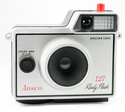 s0486-Agfa Ansco Ready Flash 127