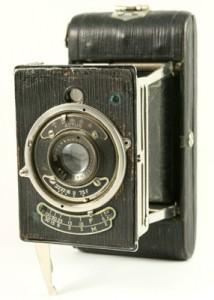 s0595-Agfa Ansco Vest Pocket